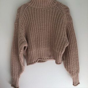 nordstrom turtleneck sweater